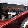 Locomobile 1923 Model 48 Sportif engine rt
