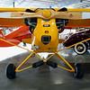 Piper 1940 J3 Cub front