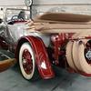 Locomobile 1923 Model 48 Sportif rr lf