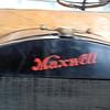 Maxwell 1918 radiator