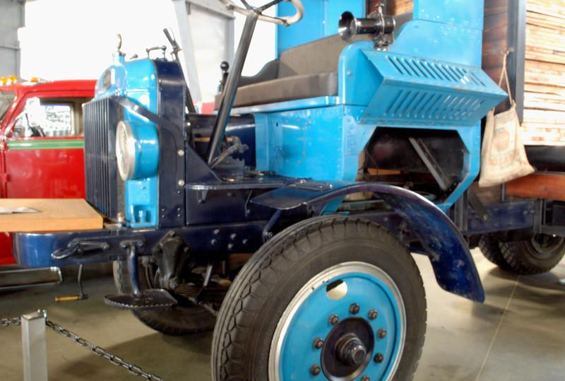 Autocar 1925 ft lf 3_4
