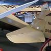 Taylorcraft 1941 BC12-65 tail rr lf