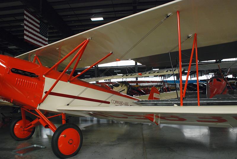 Command-Aire 1929 3C3-T ft lf 3_4