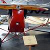 Taylor 1931 E2 Cub front