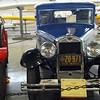 American Austin Bantam 1930 coupe front