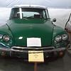 Citroen 1971 DS front