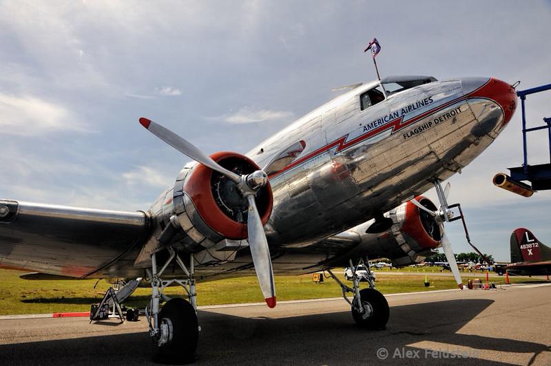 1937 Douglas DC3