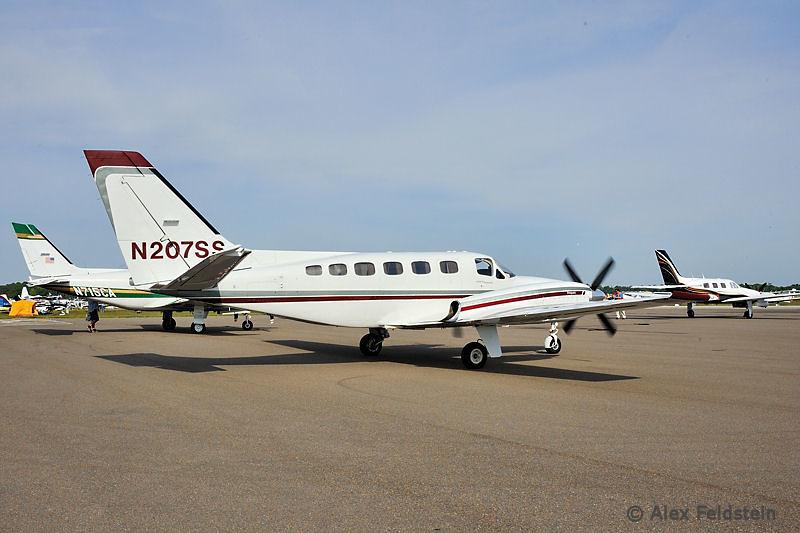 1980 Cessna 441