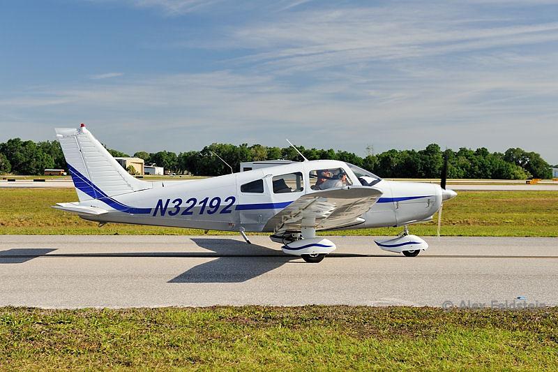 1974 Piper PA-28-151