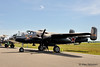 1944 North American B-25J Mitchell