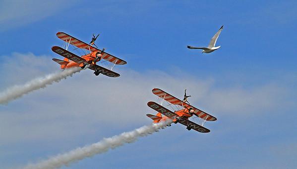 2014 Sunderland Airshow.