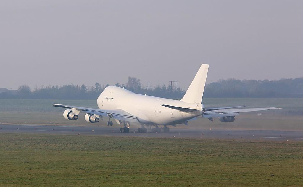 Kalitta Air Boeing 747-246F(SCD), N746CK<br /> By Correne Calow.