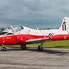 British  Aircraft Corp P84 JET PROVST