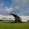 US Navy Boeing P-8 Poseidon