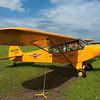Piper L18C Super CUb