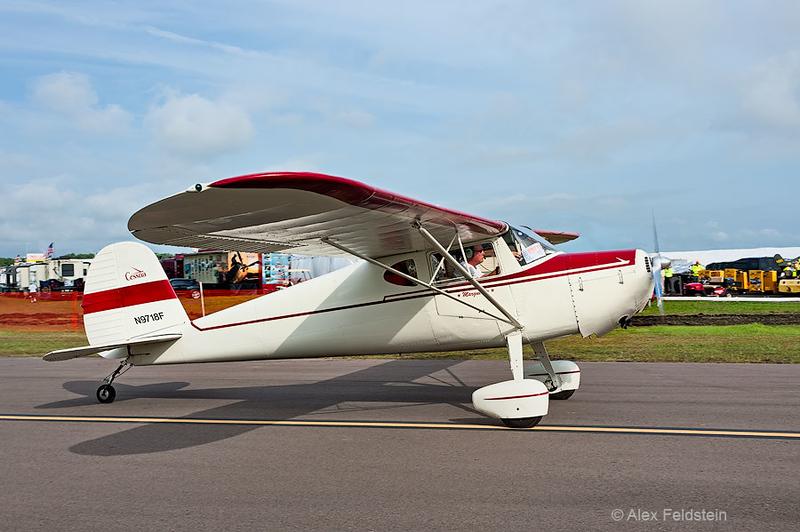 Cessna 120 (1964)