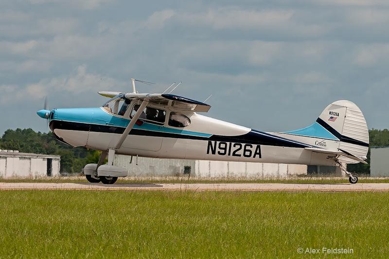 Cessna 170A (1950)