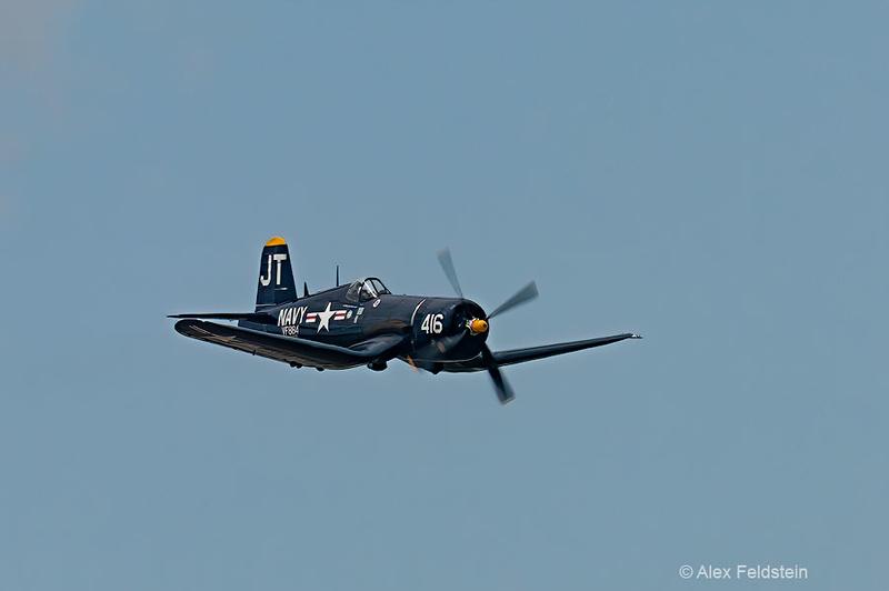 Vought F-4 Corsair