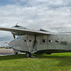 Grumman HU-16C Albatross (1954)<br /> (Pano)