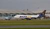 Atlas Air B747-400F, N499MC<br /> By Jim Calow.