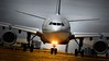 Air Tanker Ltd A330-243MRTT G-VYGJ.<br /> By Jim Calow.