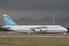 Antonov Design Bureau, An-124-100M, UR-82027 on Stand 1A.<br /> By Steve Roper.