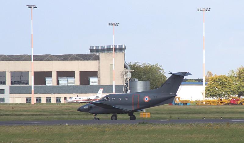 French Air Force Xingu 089/YJ<br /> By Louise Barwell.