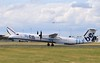 Flybe,  DHC-8-402Q Dash 8, G- JECO <br /> By Jack Barratt.