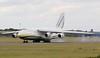Antonov Design Bureau, An-124, UR-82073<br /> By Jim Calow.