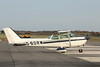 Briter Aviation Services, Cessna 172P Skyhawk, G-BORW<br /> By Clive Featerstone.