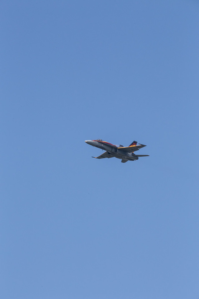 CF18 Hornet