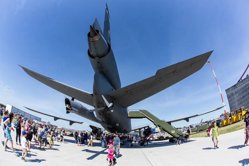 USAF KC10 Extender