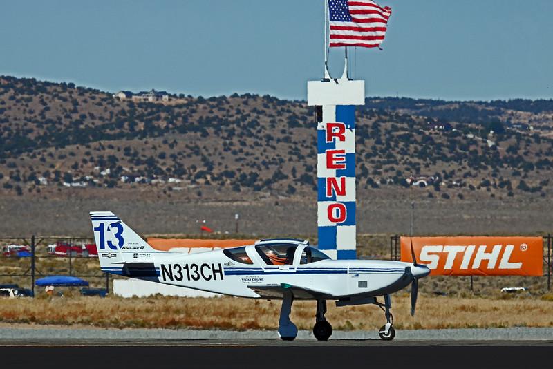 2016 Reno Sport Racer #13 - kennsmithf2g