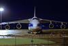 Volga-Dnepr Airlines, An124-100, RA-82042.<br /> By Callum Devine.