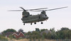 RAF Chinook HC4 ZA675<br /> By Correne Calow.