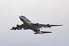 CargoLogicAir 747-400F G-CLAA.<br /> By Graham Vlacho.
