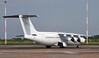 Cello Aviation BAe 146-200 G-RAJJ.<br /> By Correne Calow.