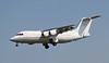 Cello Aviation BAe 146-200 G-RAJJ.<br /> By Graham Miller.