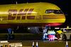 DHL, 757-200F, G-BIKA<br /> By Callum Devine.