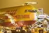 DHL, 767-300F, G-DHLH<br /> By Callum Devine.