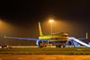 DHL 767-300F G-DHLE.<br /> By Callum Devine.
