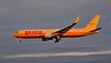 DHL 767-300F G-DHLF.<br /> By Callum Devine.