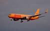 DHL 767-300F G-DHLF arrives from Cincinnati.<br /> By Callum Devine.
