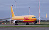 DHL, 767-300F, G-DHLF<br /> By Correne Calow.