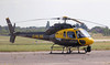 Network Rail (PDG Helicopters) AS355F2 Ecureuil II G-NLSE.<br /> By Jim Calow.