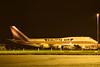 Kalitta Air 747-400F N742CK.<br /> By Callum Devine.