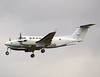 Gama Aviation, Beech 300 Super King Air 350C, G-LBSB<br /> By Graham Miller.