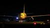 DHL, A300B4-622R(F), D-AEAA<br /> By Jim Calow.