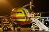 DHL, A300B4-622R(F), D-AEAA<br /> By Correne Calow.