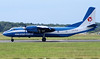 Bright Flight, Antonov An-26B, LZ-FLA<br /> By Ray Spencer.